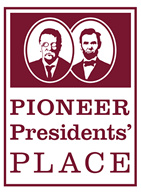Pioneer Presidents Place Logo